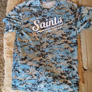 """Other - Athletics Shirt """"Saints Baseball"""""""